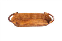 Bahama Collection Bread Basket