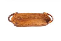 Bahama Collection Bread Basket