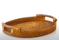 Bahama Collection Oval Tray