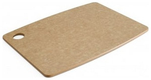 Epicurean 12 x 9 Cutting Board Natural