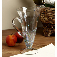 Monet Collection Pitcher