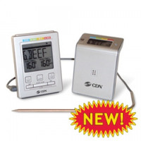 CDN Wireless Probe Thermometer/Timer