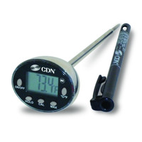 CDN ProAccurate Quick Read Thermometer