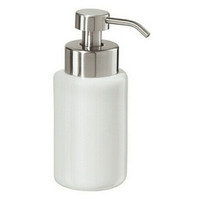 Round Ceramic Soap Foamer Dispenser