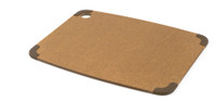 "Epicurean Non-Slip Series Cutting Board 15"" X 11""- Nut w/ Brown Feet"