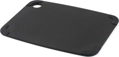 "Epicurean Non-Slip Series Cutting Board 15"" X 11""- Slate w/ Black Feet"