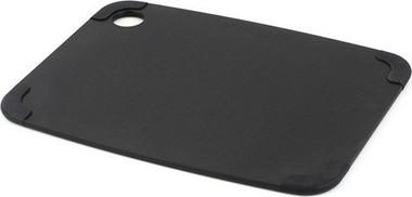 "Epicurean Non-Slip Series Cutting Board 15"" X 11""- Slate w/ Black Feet"