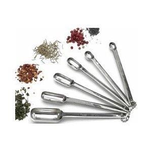 RSVP Endurance Spice Measuring Spoons