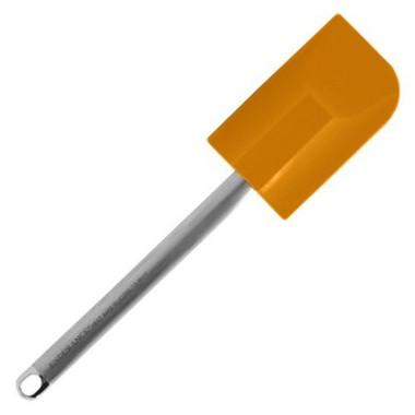 RSVP Medium Orange Spatula