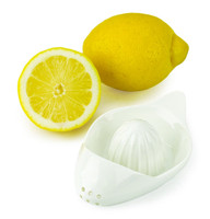 R.S.V.P. White Porcelain Citrus Juicer