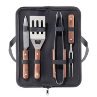 Oggi 5 Piece Barbecue Tool Set