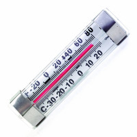 CDN ProAccurate Refigerator/Freezer Thermometer