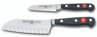 Wusthof Classic 2-Piece Mini Asian Knife Set