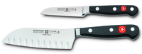 Wusthof Classic 2-Piece Mini Asian Knife Set