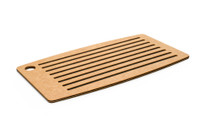 "Epicurean Irregular 18"" x 10"" Bread Board"