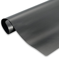 Kitchen Supply Non-Stick Toaster Oven Liner