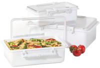Oggi Snap 'N Seal 3 Piece Container Set