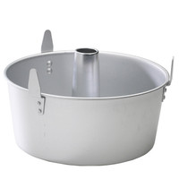 Nordic Ware 2-Piece Angel Food Cake Pan
