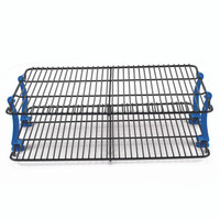 Nordic Ware Set of 2 Stacking Cooling Racks