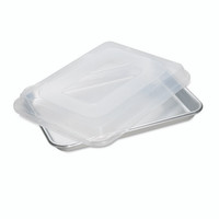 Nordic Ware Baker's Quarter Sheet with Lid