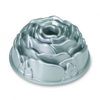 Nordic Ware Rose Bundt Pan - 10 cups