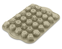 Nordic Ware Tea Cake and Candy Mold