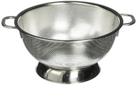 Stainless Steel Precision Pierced 3-quart Colander