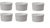 HIC Kitchen 2-ounce Ramekin Set