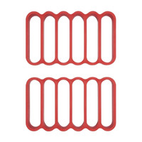 OXO Silicone Roasting Rack- 2 Pack