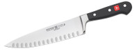 "Wusthof Classic 8"" Hollow Ground Cook's Knife"