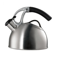 OXO Uplift Tea Kettle - Brushed Stainless Steel