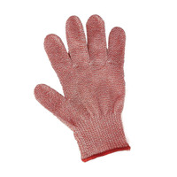 Wusthof Cut Resisant Gloves - Small (Red)