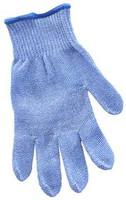 Wusthof Cut Resistant Gloves -  Large (Blue)