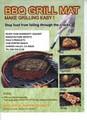BBQ Grill Mat