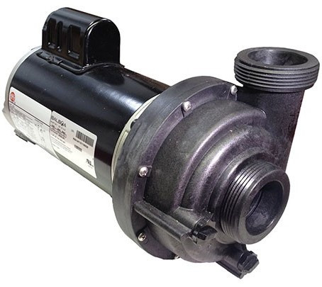 6500-349, 6500-341 1 speed, 240v, 48 frame pump