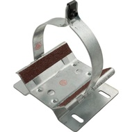 Jacuzzi Pump Mounting Bracket