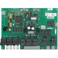 6600-101 J-J-380 & J-385 LCD Circuit Board