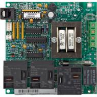 2600-024 Jacuzzi Digital Circuit Board
