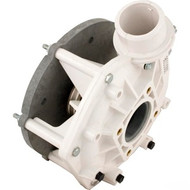 3/4 hp JWB White Pump Wet End