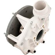 3/4 hp JWB White Pump Wet End