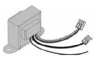 Del Sol/200/300/680/780 LED Series Transformer 120v