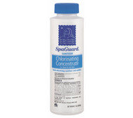 SpaGuard® 2 lb. Chlorinating Concentrate