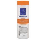 SpaGuard® 2 lb. Enhanced Shock