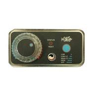 Jacuzzi Alexa Control Panel 2500-152, 51219, H193000
