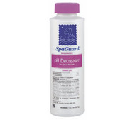 SpaGuard® pH Decreaser