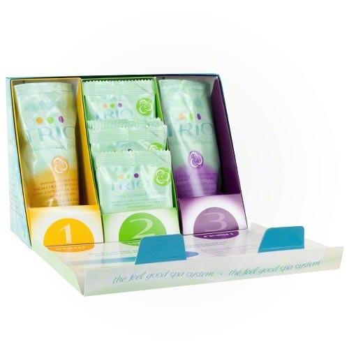 Kit Jacuzzi.Spaguard Trio 3 Month Kit Hot Tub Supply Store Jacuzzi Brand