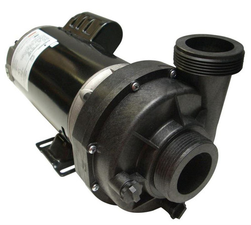 6500-343 With Fixed Mounting Bracket