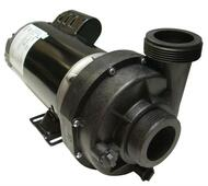 6500-345 Jacuzzi Hot Tub Pump 120v, 2-speed