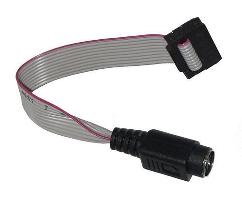 Mini-din adapter 6000-362 Jacuzzi & Sundance