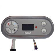 Jacuzzi LX Control panel 6600-440